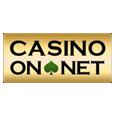 casino on net logo